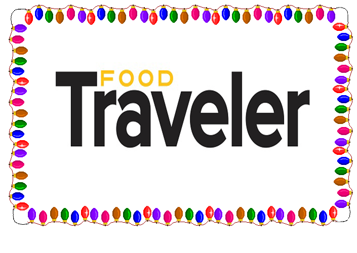 Food Traveler Magazine ®